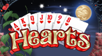 Hearts Multiplayer: The best version of this classic, trick-taking card game. Play for free online against humans or the computer!
