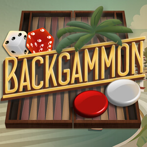 Olympia's online Backgammon Multiplayer game