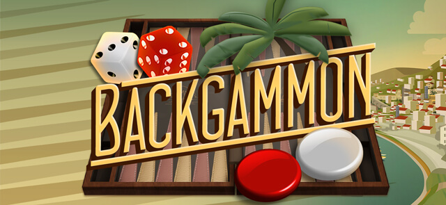 Morning Call's free Backgammon Multiplayer game