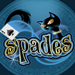 Free Spades Multiplayer game by Luton on Sunday