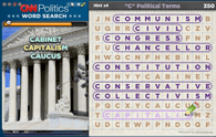 CNN Politics Word Search