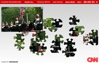 Diamond Jubilee Jigsaw