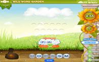Wild Word Garden
