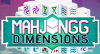 Mahjongg Dimensions: