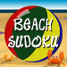 Free Beach Sudoku game by Philly