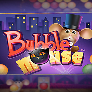 Parade's online Bubble Mouse game