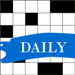 Free Daily Crossword game by Washington Post
