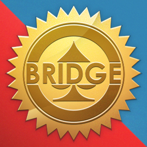 The Advocate's online Bridge game