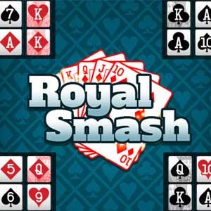 LA Times's online Royal Smash game