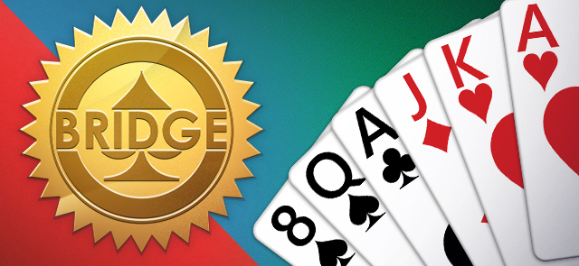 QCOnline's free Bridge game