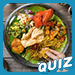 International Food Photo Quiz