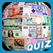 World Currencies Quiz