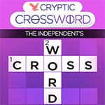 Free The Independent's Cryptic Crossword game by Independent