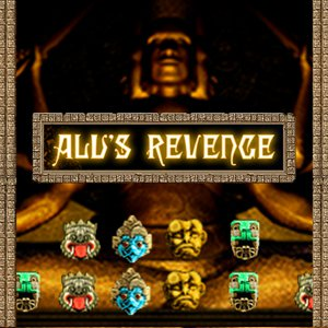 Sports Illustrated Kids's online Alu's Revenge game