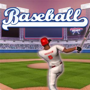 Sports Illustrated Kids's online Baseball game