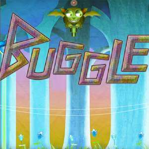 Sports Illustrated Kids's online Buggle game