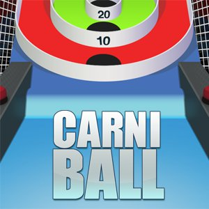 Sports Illustrated Kids's online Carniball game