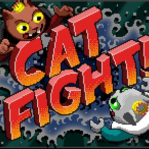 Sports Illustrated Kids's online Cat Fight game