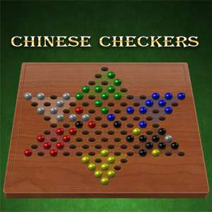 Sports Illustrated Kids's online Chinese Checkers game