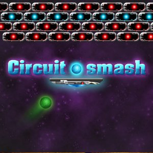Sports Illustrated Kids's online Circuit Smash game