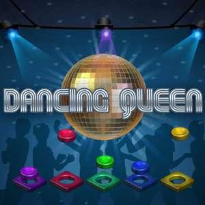 Sports Illustrated Kids's online Dancing Queen game