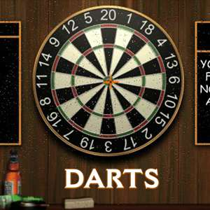 Sports Illustrated Kids's online Darts game