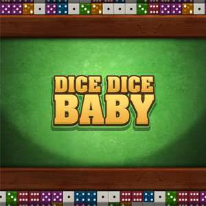 Sports Illustrated Kids's online Dice Dice Baby game