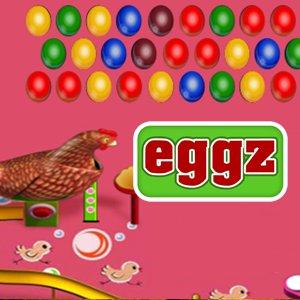 Sports Illustrated Kids's online Eggz game