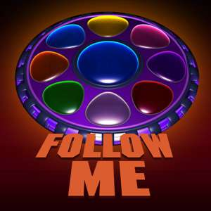 Sports Illustrated Kids's online Follow me game