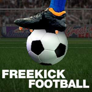Sports Illustrated Kids's online Freekick Football game