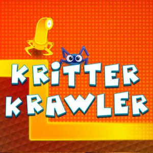 Sports Illustrated Kids's online Kritter Krawler game