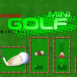 Sports Illustrated Kids's online Mini Golf game