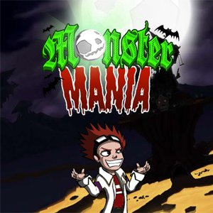 Sports Illustrated Kids's online Monster Mania game