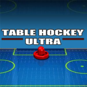 Sports Illustrated Kids's online Table Hockey Ultra game