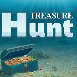 Sports Illustrated Kids's online Treasure Hunt game