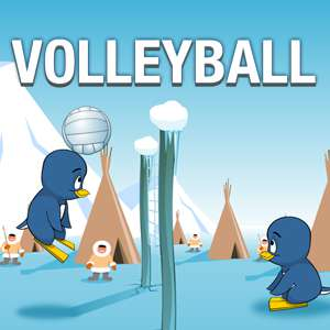Sports Illustrated Kids's online Volleyball game