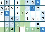 Above MS Sudoku