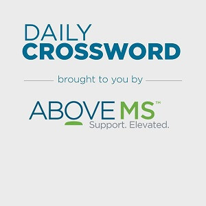 Above MS Daily Crossword