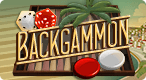 Backgammon Multiplayer: Play Backgammon Multiplayer game with an intellegent opponent or play with a friend!
