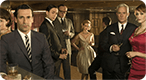 "Which Character From ""Mad Men"" Are You?: Advertising, where the truth lies..."