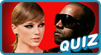 Are You On Team T-Swift or Team Kanye?