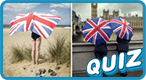 The Great British Weather Quiz: It's raining... again.