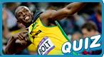 Famous Olympian Photo Quiz