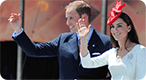 How Much Like Kate Middleton Are You?: We score you on the Duchess of Cambridge scale.