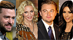Unlikely Celebrity Couple Quiz: Can you believe they dated?
