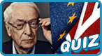 Brexit Celebrities: Were they IN or OUT?: Take the quiz and find out which celebrities were in favor of a Brexit and who wanted out!