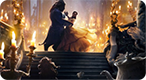 "Which ""Beauty and the Beast"" Character Are You?: See which character you're most like."