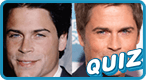 Unbelievable Celebrity Age Quiz: Can you tell when they were born by their picture?