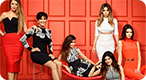 How Kardashian Are You?: Are you a distant relative, or just a distant fan?