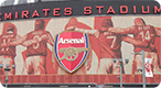 Arsenal FC Super Quiz: Part 3: An all-new version of our quiz to test your Arsenal knowledge!